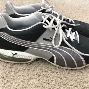 ~Puma workout shoes~